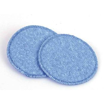 Caddy Clean Microfiber Cleaning Disc - 2 pack