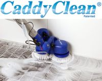 Caddy Clean AutoScrubber | Brushes | Pads