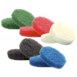 Caddy Clean Mixed Scrub Pads - 10 pack