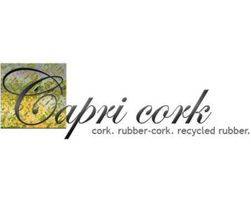 CAPRI CORK Cork | Rubber Care