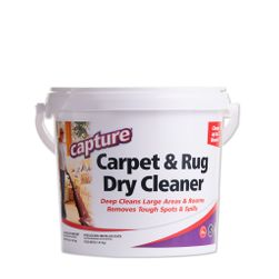 Capture Carpet Deep Cleaning Powder - 4lb