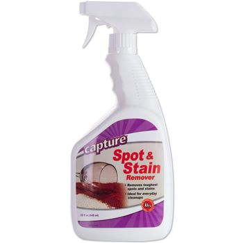 Capture Carpet Spot & Stain Remover - 32oz. Spray