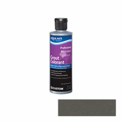 Aqua Mix Grout Colorant 8 oz - Cocoa