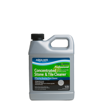 Aqua Mix Concentrated Stone & Tile Cleaner, 1 Quart