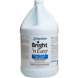 Congoleum Bright 'n Easy Polish Remover, gallon (ORMD)