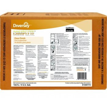 Diversey Complete Floor Finish, 5 Gallon