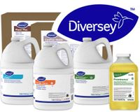 Diversey Commercial Floor Care