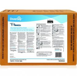 Diversey PREMIA UHS Floor Finish, 5 Gallon