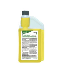 Diversey PROMINENCE Heavy Duty Floor Cleaner, 32oz AccuMix