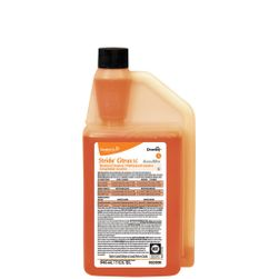 Diversey STRIDE Citrus Neutral Cleaner SC, 32 oz AccuMix