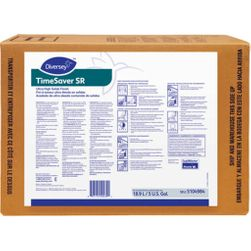 Diversey TIMESAVER SR Floor Finish, 5 Gallon