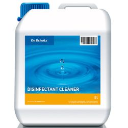 Dr. Schutz Disinfectant Cleaner - 5L