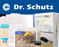 Dr Schutz - Scratch Fill & Chair Glides