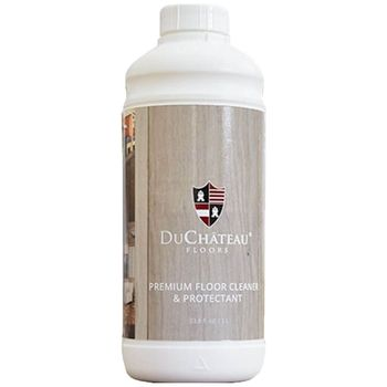 Duchateau Floor Cleaner & Protectant, 1 Liter (33.8oz)
