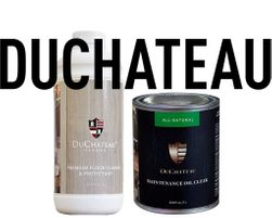 Duchateau Floor Care Products