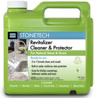 Laticrete StoneTech Revitalizer Cleaner and Protector, Cucumber or Citrus