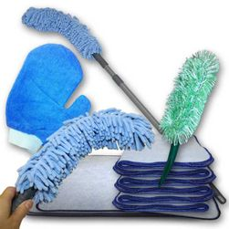 Cleaning Cloths | Dusters