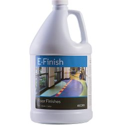 Ecore E-Finish, 1-Gallon