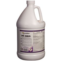 Excelsior PF-960 Performance Gloss Floor Finish, 1-Gallon