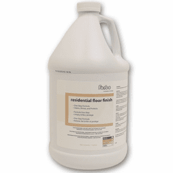 Forbo Residential Floor Finish, 1 Gallon