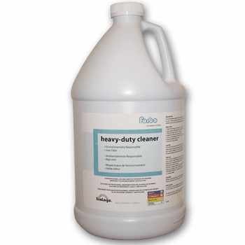 forbo heavy-duty cleaner, gallon (COMMERCIAL USE)