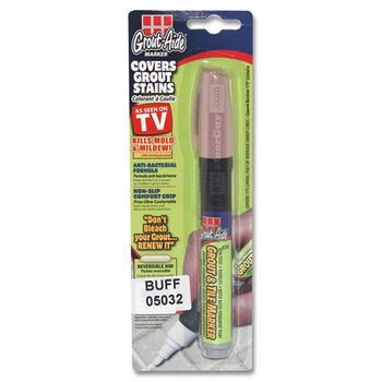 Grout-Aide Marker, Buff