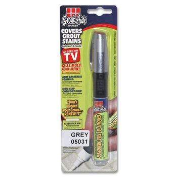 Grout-Aide Marker, Grey