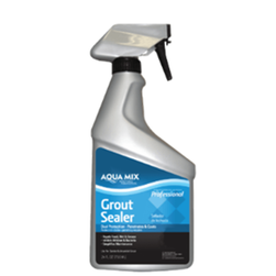 Aqua Mix Grout Sealer - 24 oz Spray