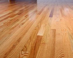Hardwood - Laminate Floor Care