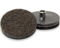 Expanded Heavy Duty Tap-in Felt Pads