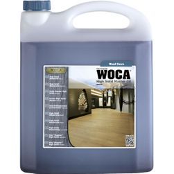 Woca High Solids Master Oil Natural, 5-Liter