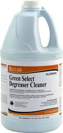 Hillyard Green Select Degreaser Cleaner