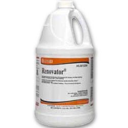 Hillyard Renovator Low-Foaming Cleaner, 1 Gallon
