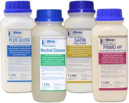 Hilway Direct 1-Liter (33.8 oz) Floor Maintenance Products