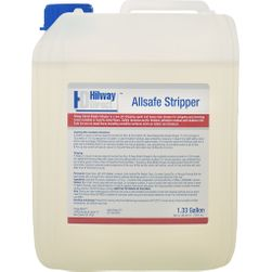 Hilway Direct AllSafe Stripper, 1.33 Gallon (5L)