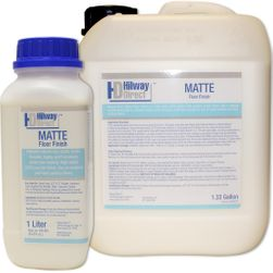 Hilway Direct Matte Finish
