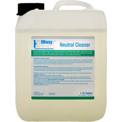 Hilway Direct Neutral Cleaner Concentrate, 1.33 Gallon (5L)