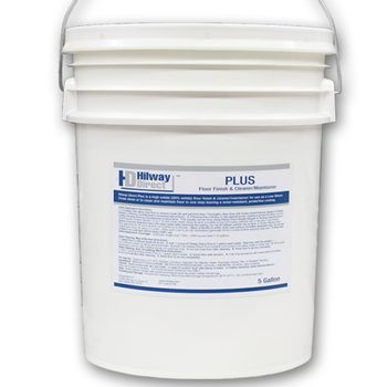 Hilway Direct PLUS Cleaner-Maintainer, 5 Gallon