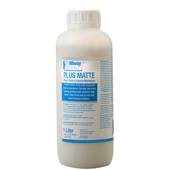 Hilway Direct PLUS MATTE Cleaner-Maintainer, 33.8 Ounce (1L)
