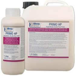 Hilway Direct PRIMO Polyurethane-Acrylic Floor Finish