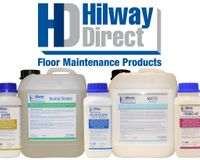 All Hilway Direct - Vinyl | LVT | Resilient Floors