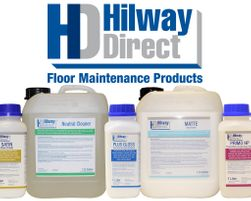Hilway Direct - Vinyl | LVT | Resilient Floors
