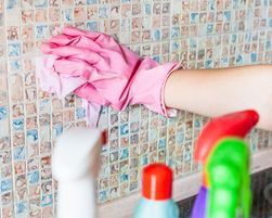 How to Care for Porcelain Tiles