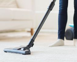 How to Maintain Clean Carpet