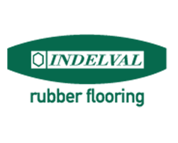 INDELVAL Rubber Floor Care