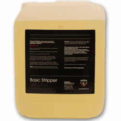 Karndean Basic Stripper Concentrate (COMMERCIAL use), 169.3 oz (5 liter)