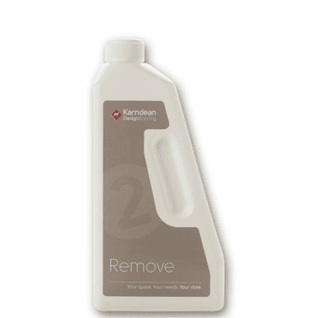 Karndean Remove Concentrate (RESIDENTIAL, prepares floor for Refresh), 25.4oz (750 ml)