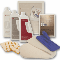 Karndean RESIDENTIAL Floor Care Kit