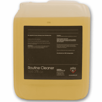 Karndean Routine Cleaner Concentrate (COMMERCIAL use), 169.3 oz (5 liter)