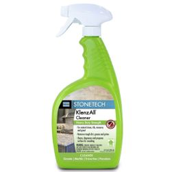 Laticrete Stonetech KlenzAll Cleaner Spray, 24-Ounce